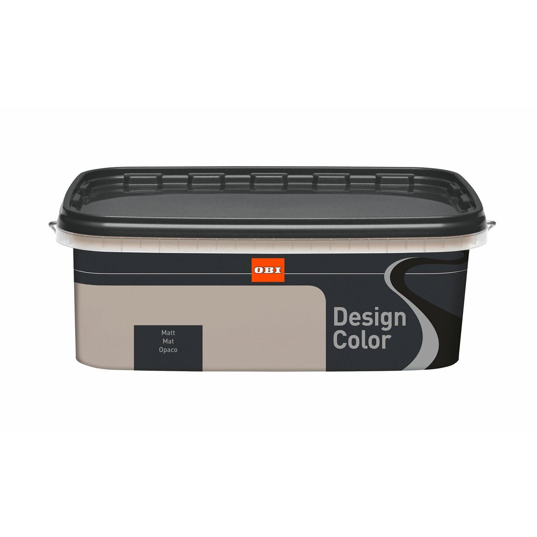Wandfarbe & Deckenfarbe Braun online kaufen bei OBI