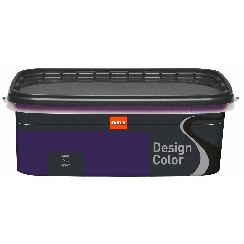 OBI Design Color Violet matt 1 l kaufen bei OBI