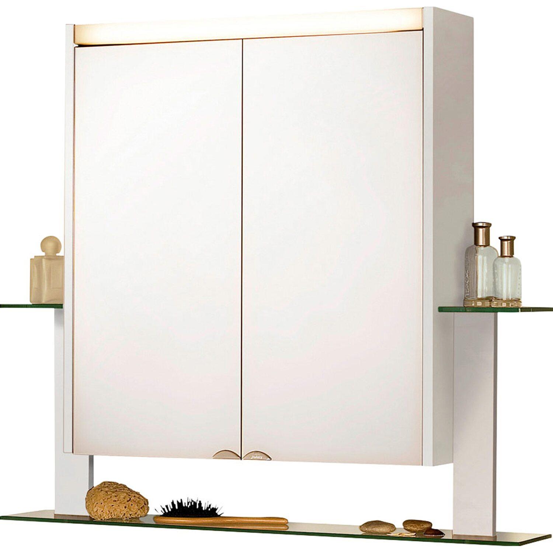 jokey spiegelschrank sarto 89 cm wei eek a kaufen bei obi. Black Bedroom Furniture Sets. Home Design Ideas