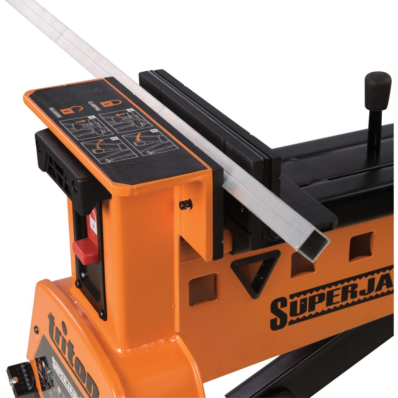 triton mobiler spannbock superjaws xxl sja100xl kaufen bei obi