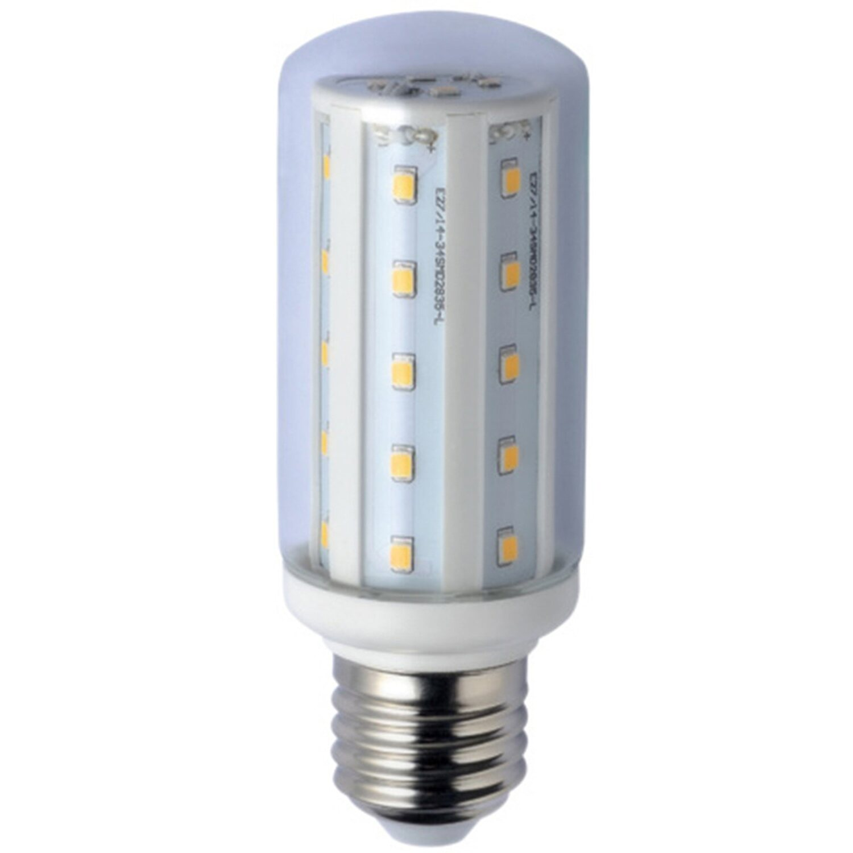Lightme LED-Leuchtmittel Kolbenform E27/8 W (81...