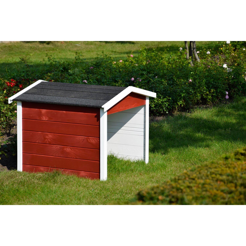 Garage unterstand m hroboter rot kaufen bei obi for Sandfilteranlage obi