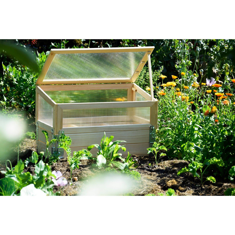 Frühbeet Pflanzbeet Untersatz Größe M kaufen bei OBI