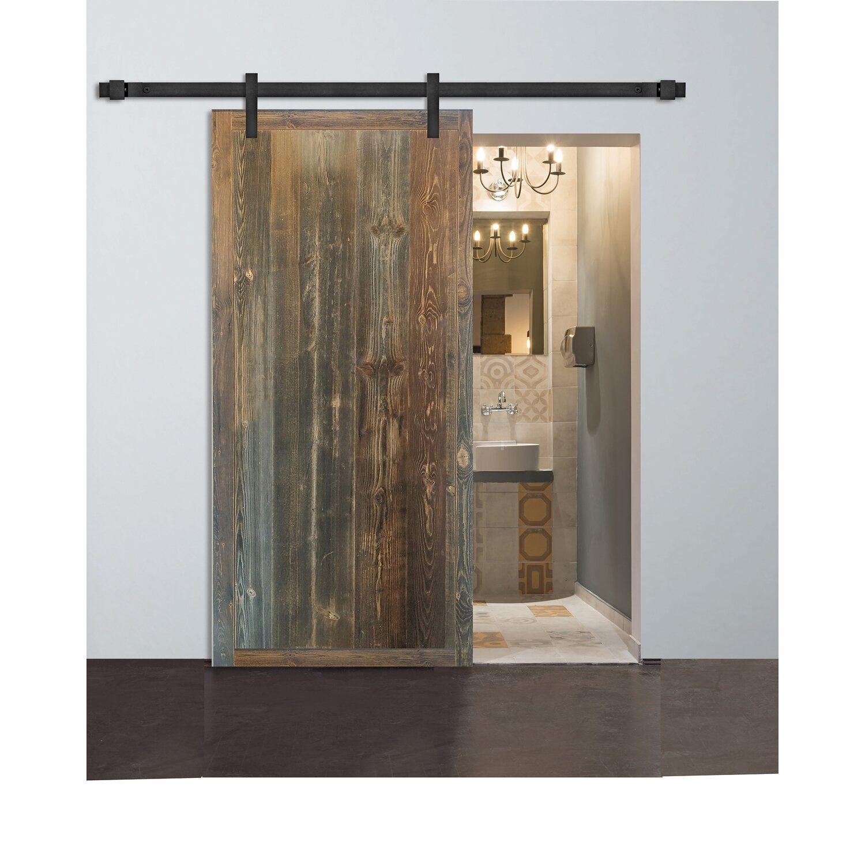 Häufig Holztürblatt Fichte Altholz System Cuddy 94,4 cm x 203,5 cm kaufen FK21
