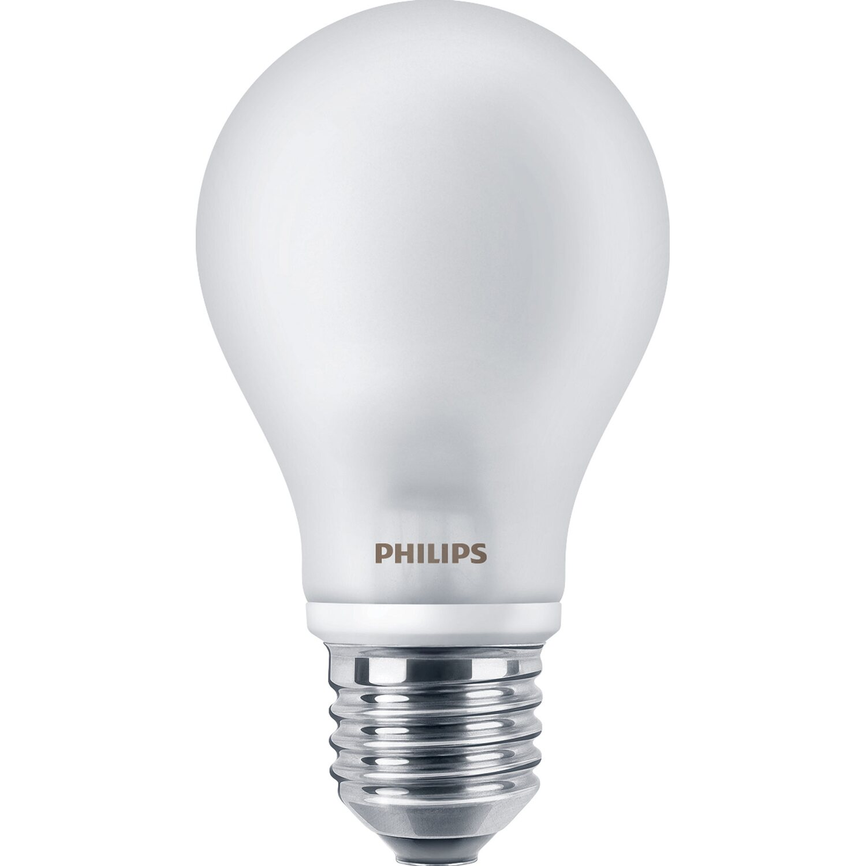 philips led lampe gl hlampenform e27 7 w 806 lm neutralwei eek a kaufen bei obi. Black Bedroom Furniture Sets. Home Design Ideas