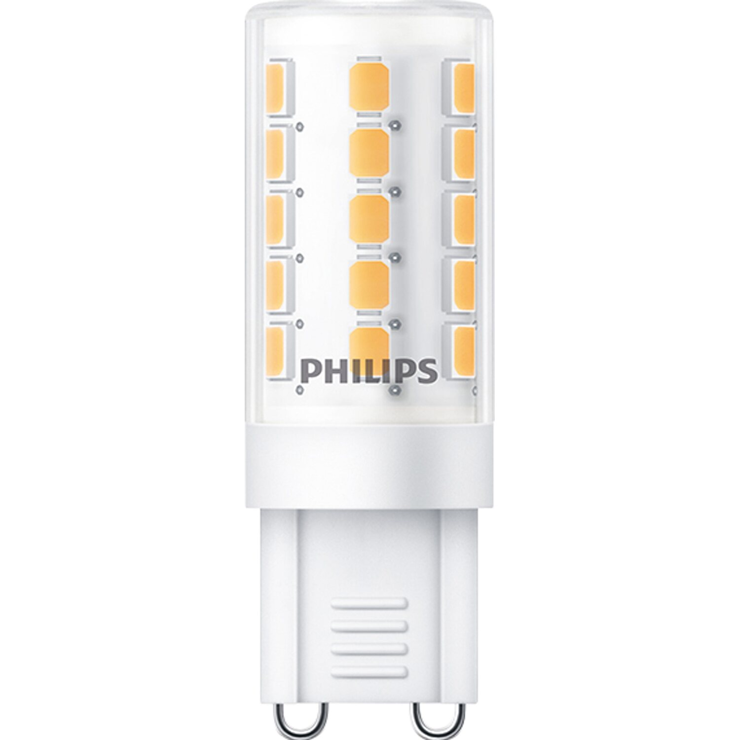 Kanon Philips LED-Lampe G9/3,2 W (400 lm) Warmweiß EEK: A++ kaufen bei OBI QF-64