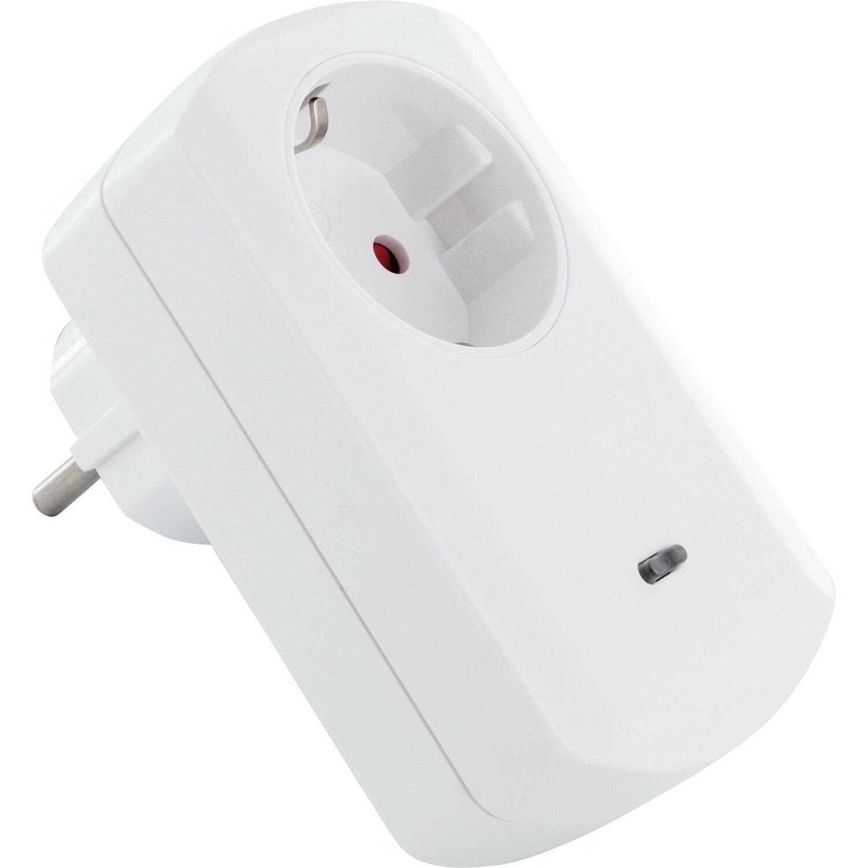 Schwaiger Smart Home : schwaiger smart home zwischenstecker mit dimmfunktion zhs ~ A.2002-acura-tl-radio.info Haus und Dekorationen