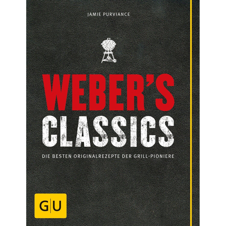 Webers Classics Buch