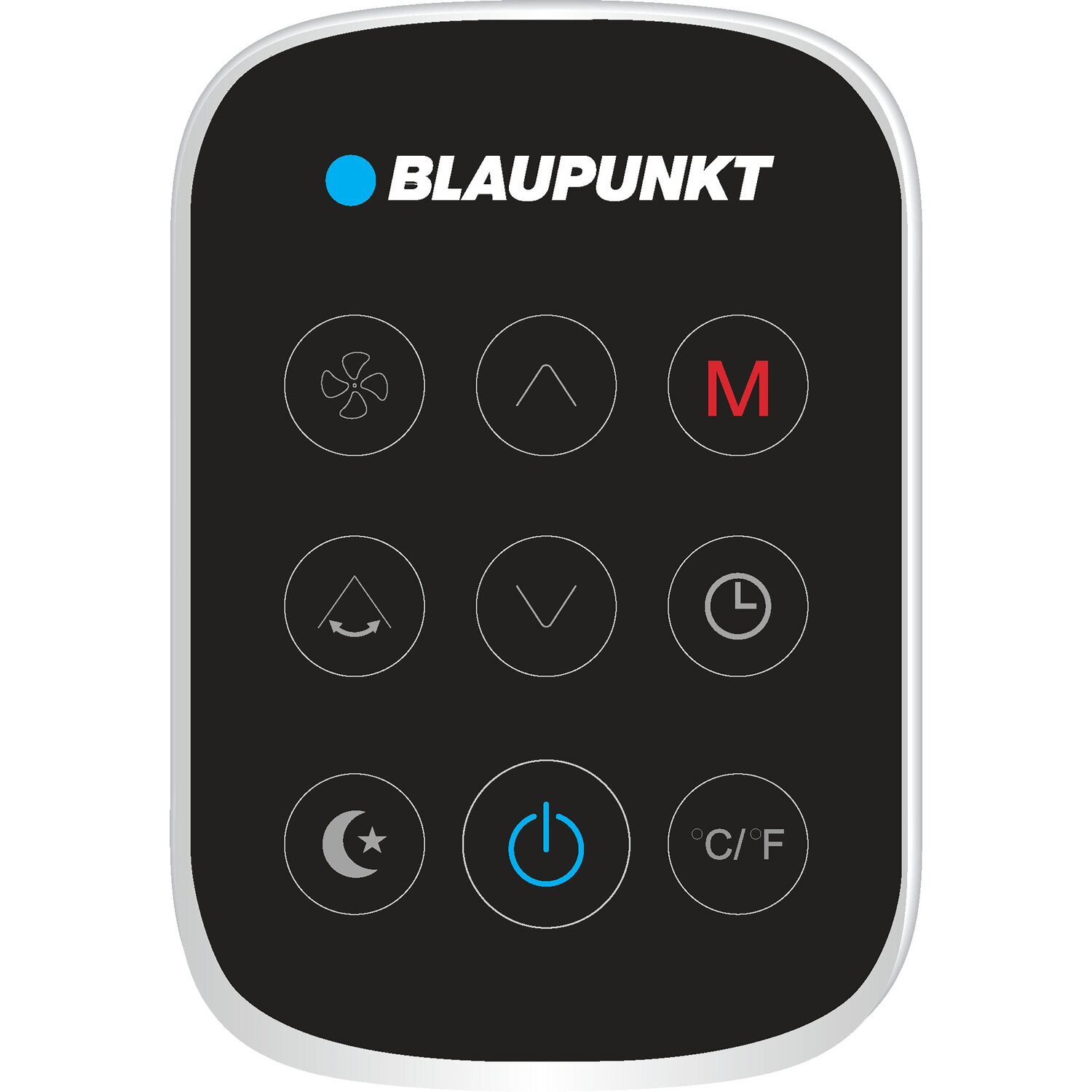 blaupunkt mobiles klimager t moby blue 1012b btu. Black Bedroom Furniture Sets. Home Design Ideas