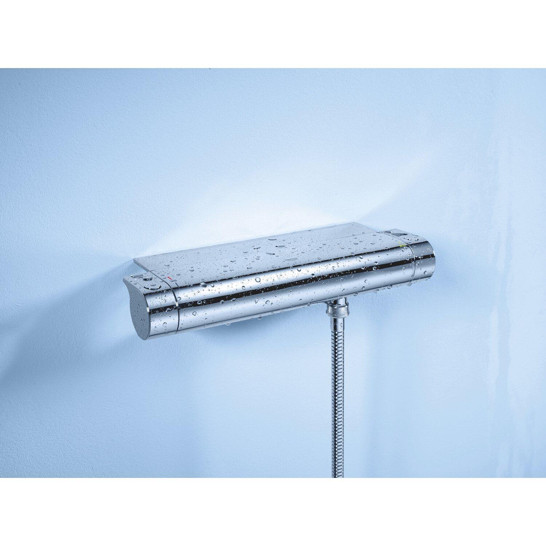 Gut gemocht Grohe Grohtherm 2000 Thermostat-Brausebatterie DN 15 m. Wasserspar TO63