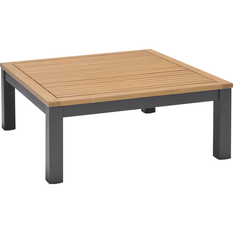 Gartentisch Bonlee Quadratisch Fsc 71 5 Cm X 71 5 Cm Kaufen Bei Obi