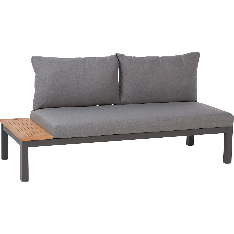 Lounge Gartenbank Bonlee Fsc 2 Sitzer 73 5 X 172 5 X 75 5 Cm