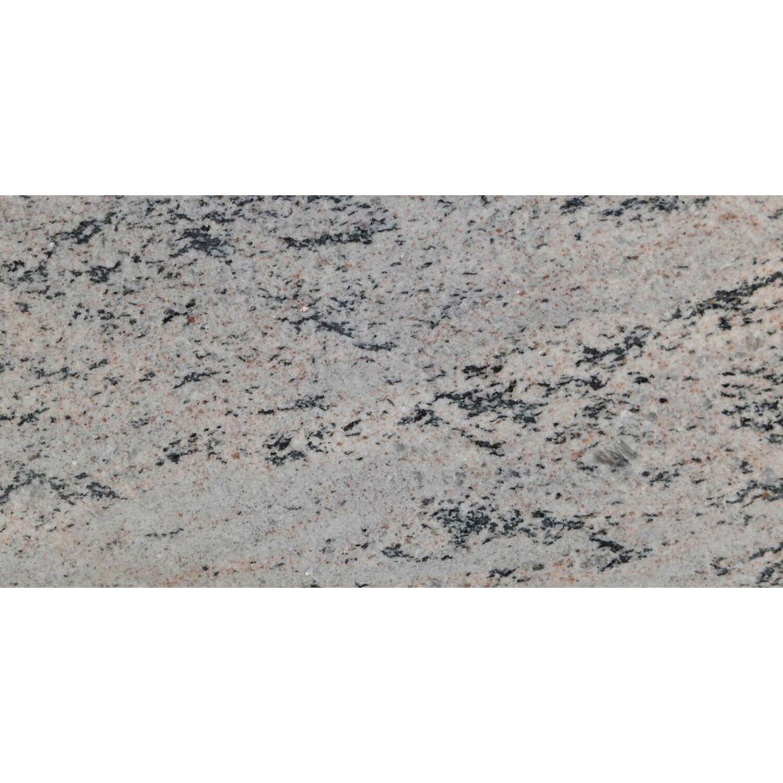 Sonstige Granit Seema White poliert 61 cm x 30,5 cm