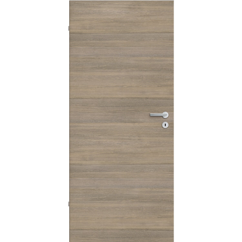 zimmert r cpl l rche smoke waagerecht 73 5 cm x 198 5 cm anschlag links kaufen bei obi. Black Bedroom Furniture Sets. Home Design Ideas