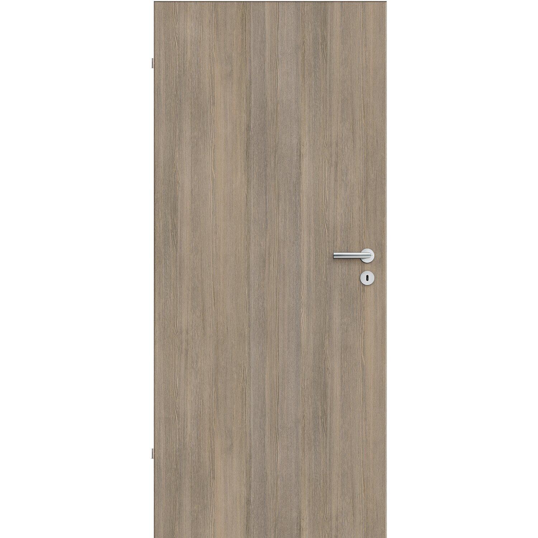 zimmert r cpl l rche smoke senkrecht 73 5 cm x 198 5 cm anschlag links kaufen bei obi. Black Bedroom Furniture Sets. Home Design Ideas
