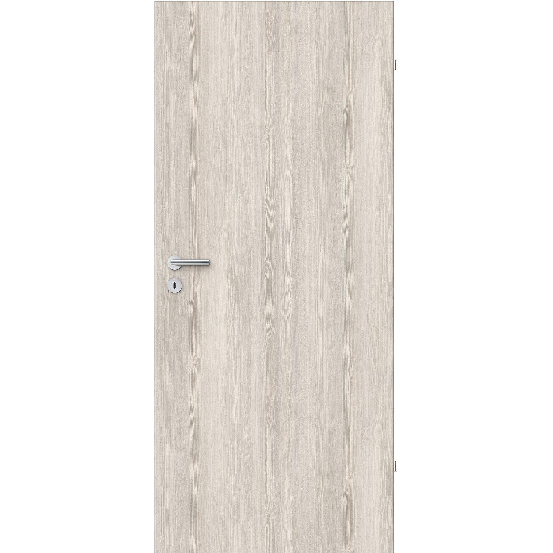 Sonstige HORI Zimmertür CPL Lärche hell strukturiert Röhrenspan Rundkante