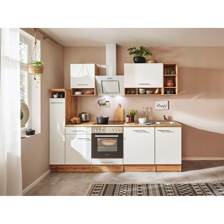 Küchenzeilen U2013 Infos Und Günstig Online Kaufen