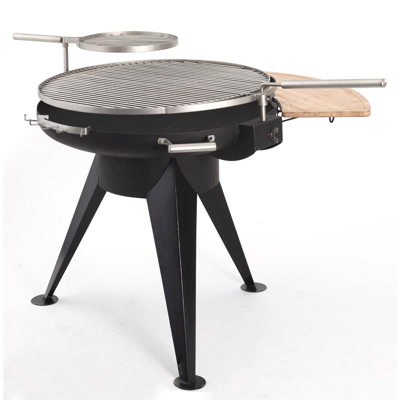 tepro holzkohle grill cranford kaufen bei obi. Black Bedroom Furniture Sets. Home Design Ideas