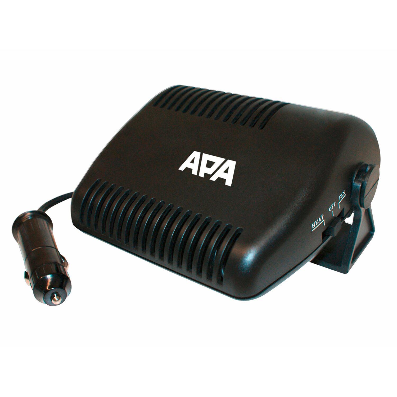 APA Heiß-/Kaltlüfter 12 V/150 W kaufen bei OBI