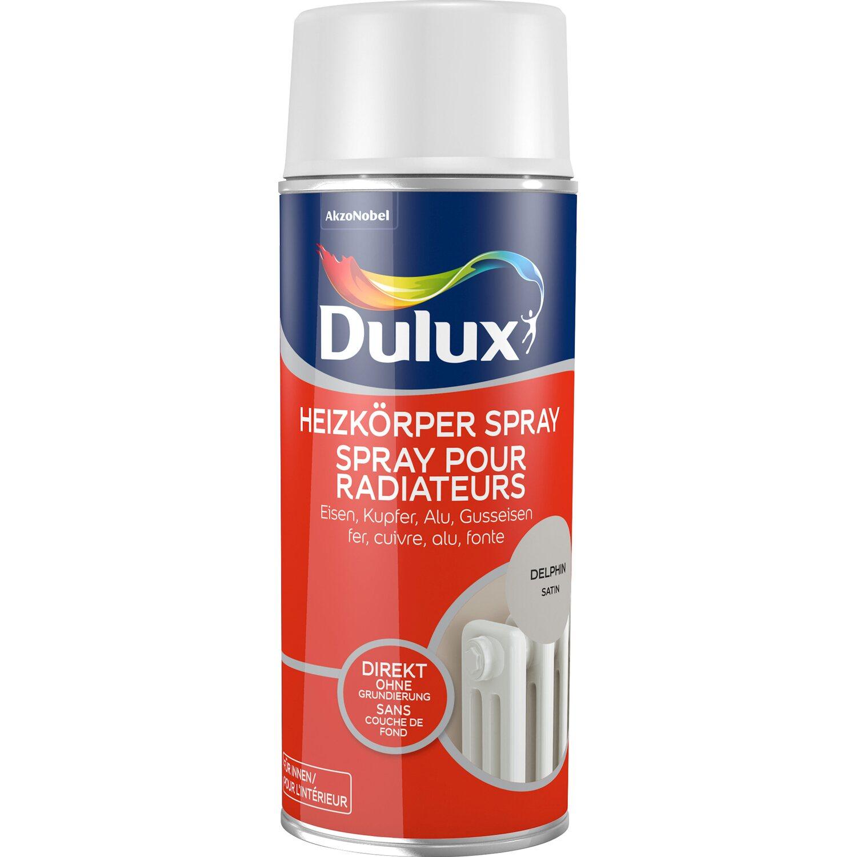 dulux fresh up heizk rper lackspray satin delphin 400 ml kaufen bei obi. Black Bedroom Furniture Sets. Home Design Ideas