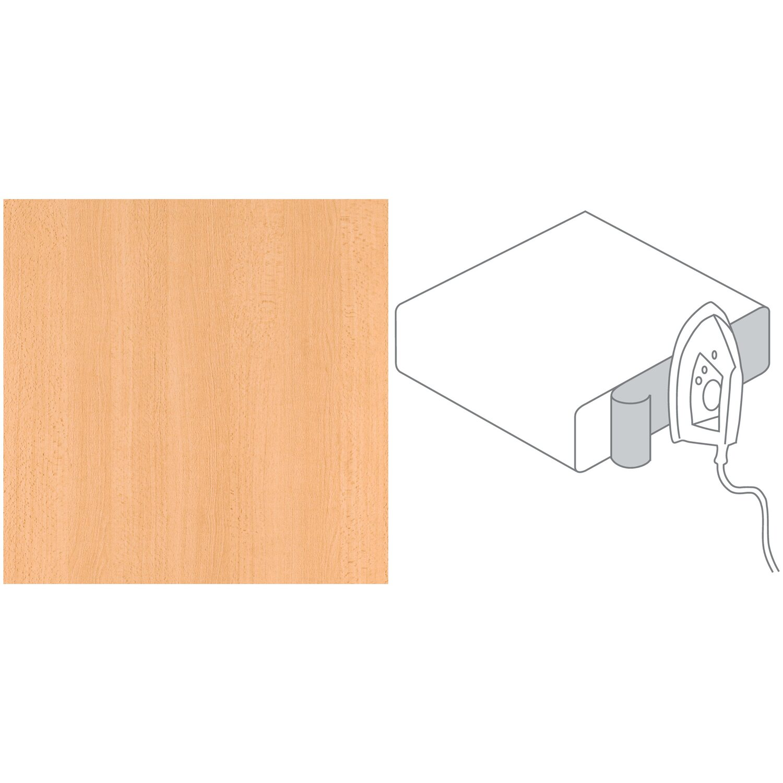 kantenumleimer 4 4 cm zuschnitt buche elegant natur bu 36 kaufen bei obi. Black Bedroom Furniture Sets. Home Design Ideas