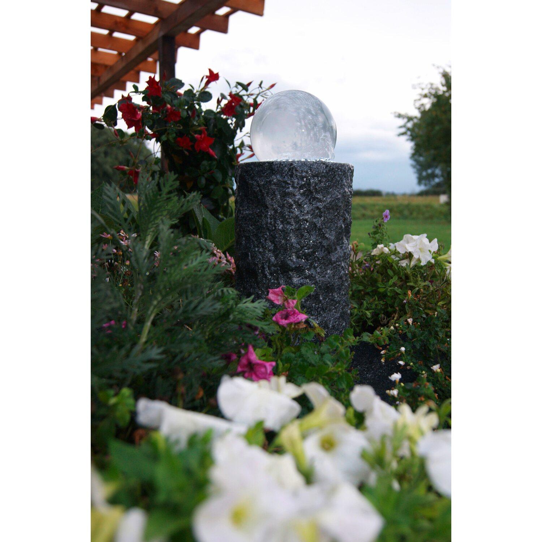 gartenbrunnen set las palmas kaufen bei obi. Black Bedroom Furniture Sets. Home Design Ideas