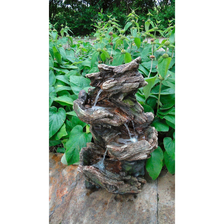 gartenbrunnen set vernier kaufen bei obi. Black Bedroom Furniture Sets. Home Design Ideas