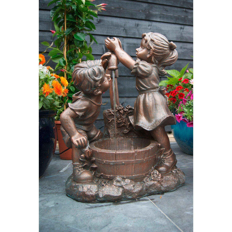 Wunderbar Gartenbrunnen Online Kaufen Bei OBI