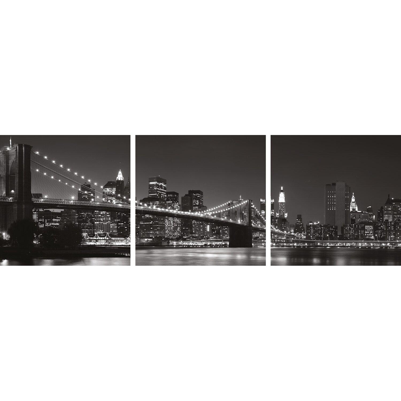 Eurographics EUROGRAPHICS Deko-Print »Manhattan«