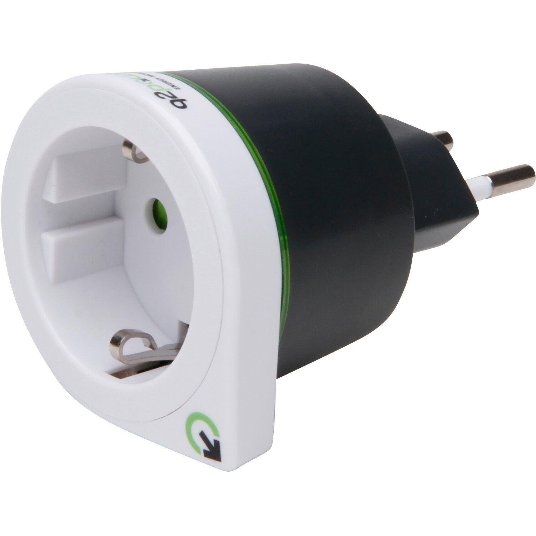 GüNstiger Verkauf 3 M Stromkabel VerlÄngerung Strom Kabel Weiß Schuko-stecker Auf Schuko-buchse Gs Business & Industrie