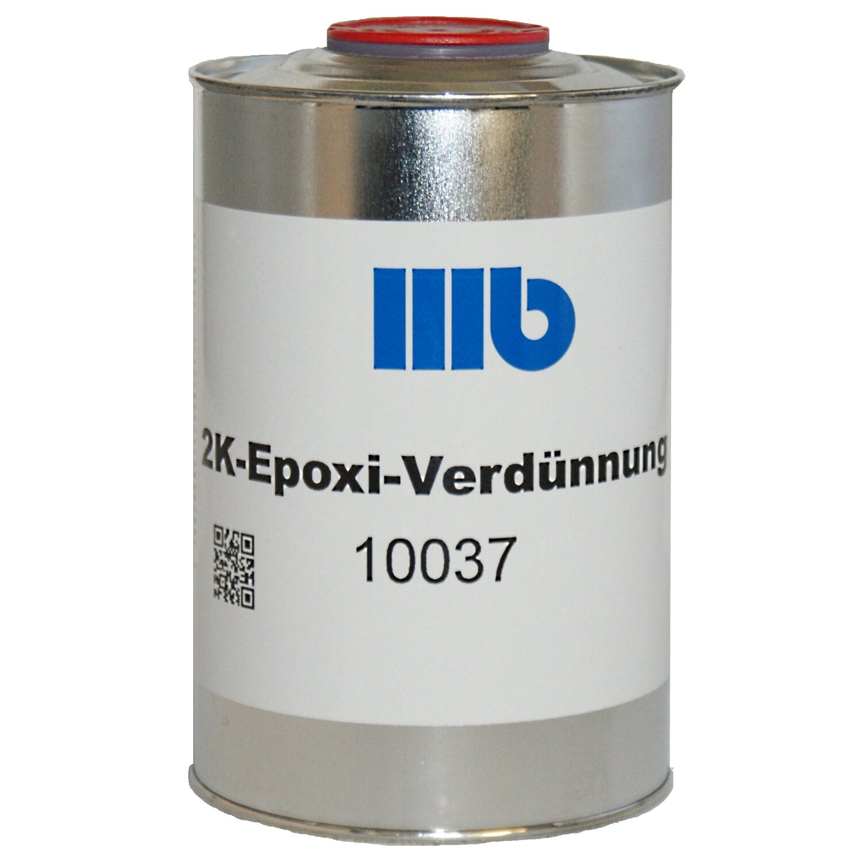 Wohlert  Epoxi-Verdünnung 1 l