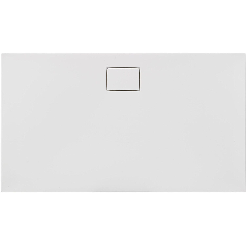 Ottofond Duschwanne Pearl 120 cm x 90 cm Weiß   Bad > Duschen > Duschwannen   Weiß   Sanitär-acryl   Ottofond