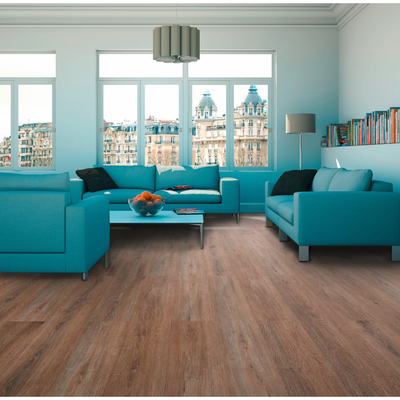click vinylboden nevada oak kaufen bei obi. Black Bedroom Furniture Sets. Home Design Ideas