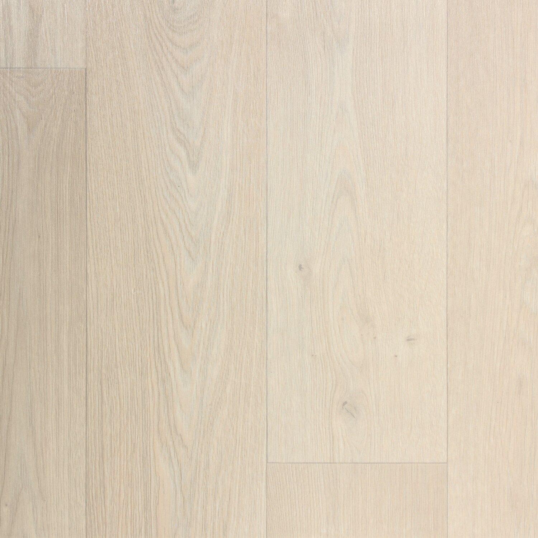 Andiamo CV Belag Fairbanks Stabparkett-Optik Weiß 500 cm x 400 cm | Baumarkt > Bodenbeläge > Parkett | Cv | Andiamo