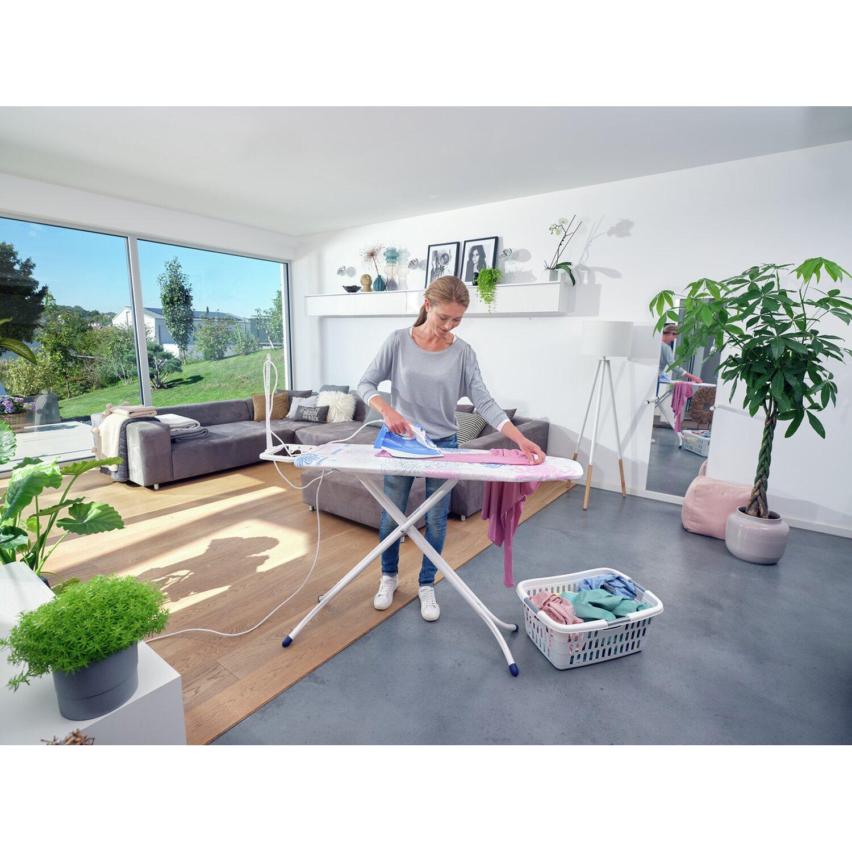 Leifheit Bügeltisch Classic M Plus | Flur & Diele > Haushaltsgeräte > Bügelbretter | Leifheit