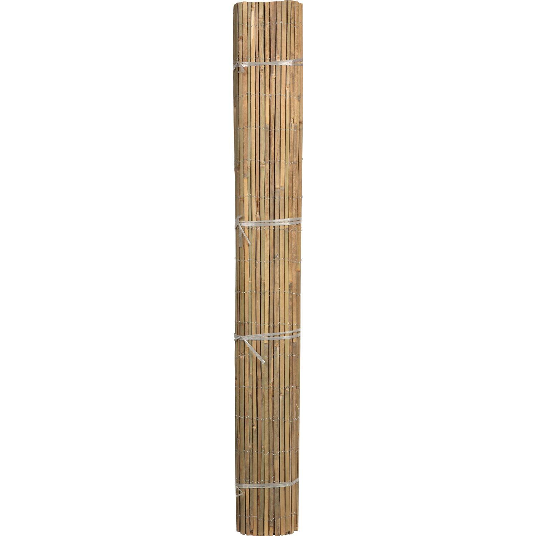 bambusmatte 180 cm x 300 cm kaufen bei obi. Black Bedroom Furniture Sets. Home Design Ideas