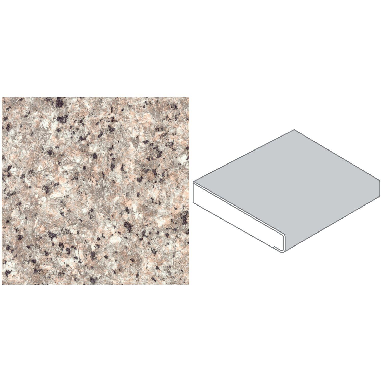 fensterbank inform 410 cm x 40 cm granit crystal gt463 cr kaufen bei obi. Black Bedroom Furniture Sets. Home Design Ideas