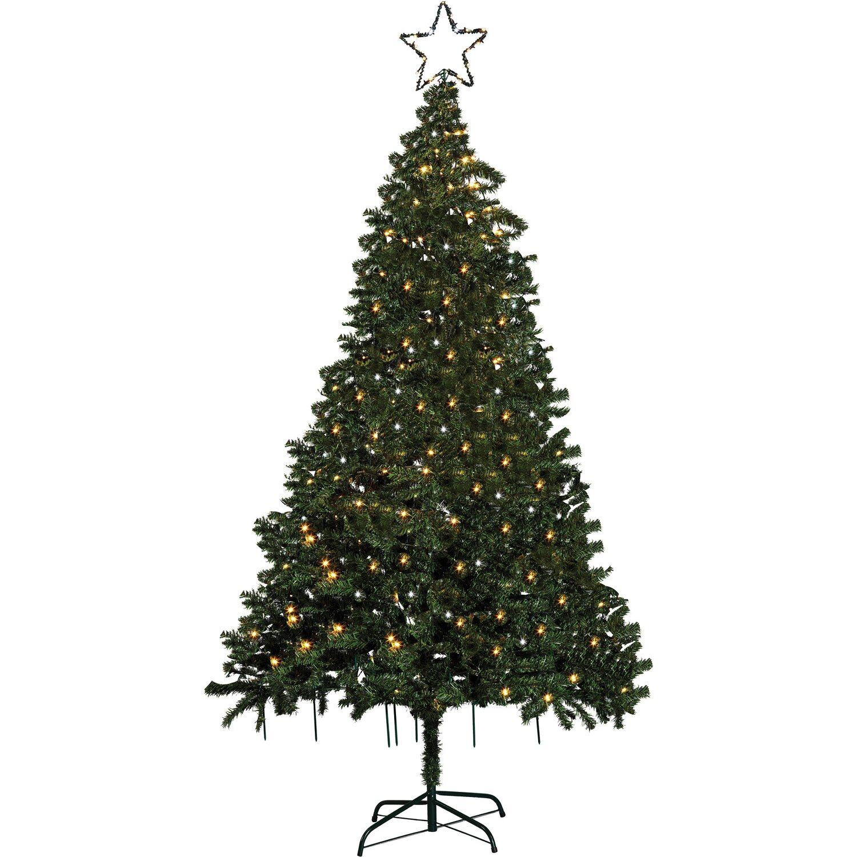 Led Lichterkette Für Tannenbaum.Led Lichterkette Aussen Weihnachtsbaum Christbaum Weihnachten