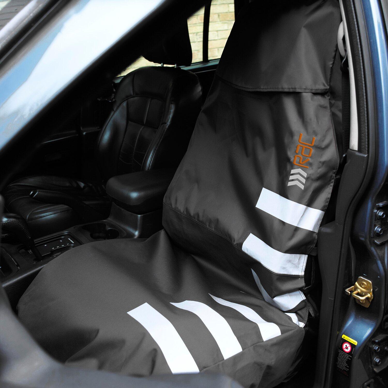 Heim RAC Sitzschoner für Vordersitz 142 cm x 68 cm