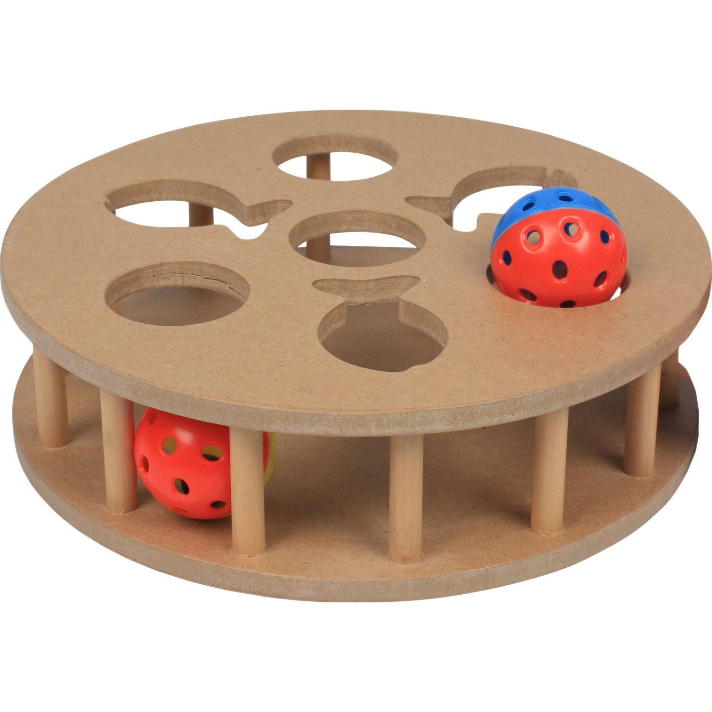 Heim Cat-IQ-Trainingsspiel Durchmesser 23,5 cm ...