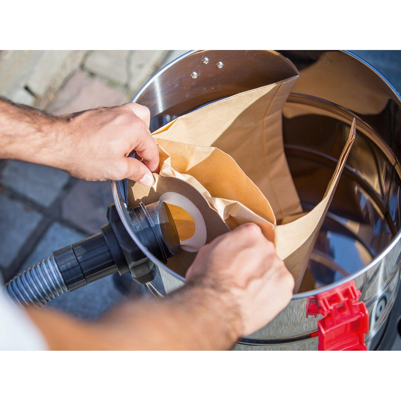 CMI Teichschlammsauger 1600 W 30 L Kaufen Bei OBI