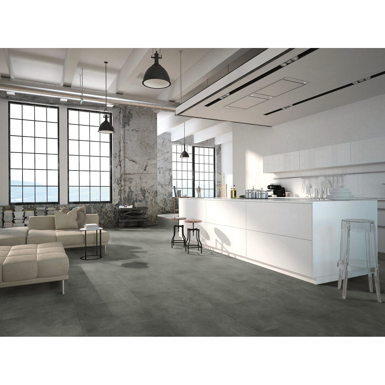 Click-Vinylboden Fliese Milano