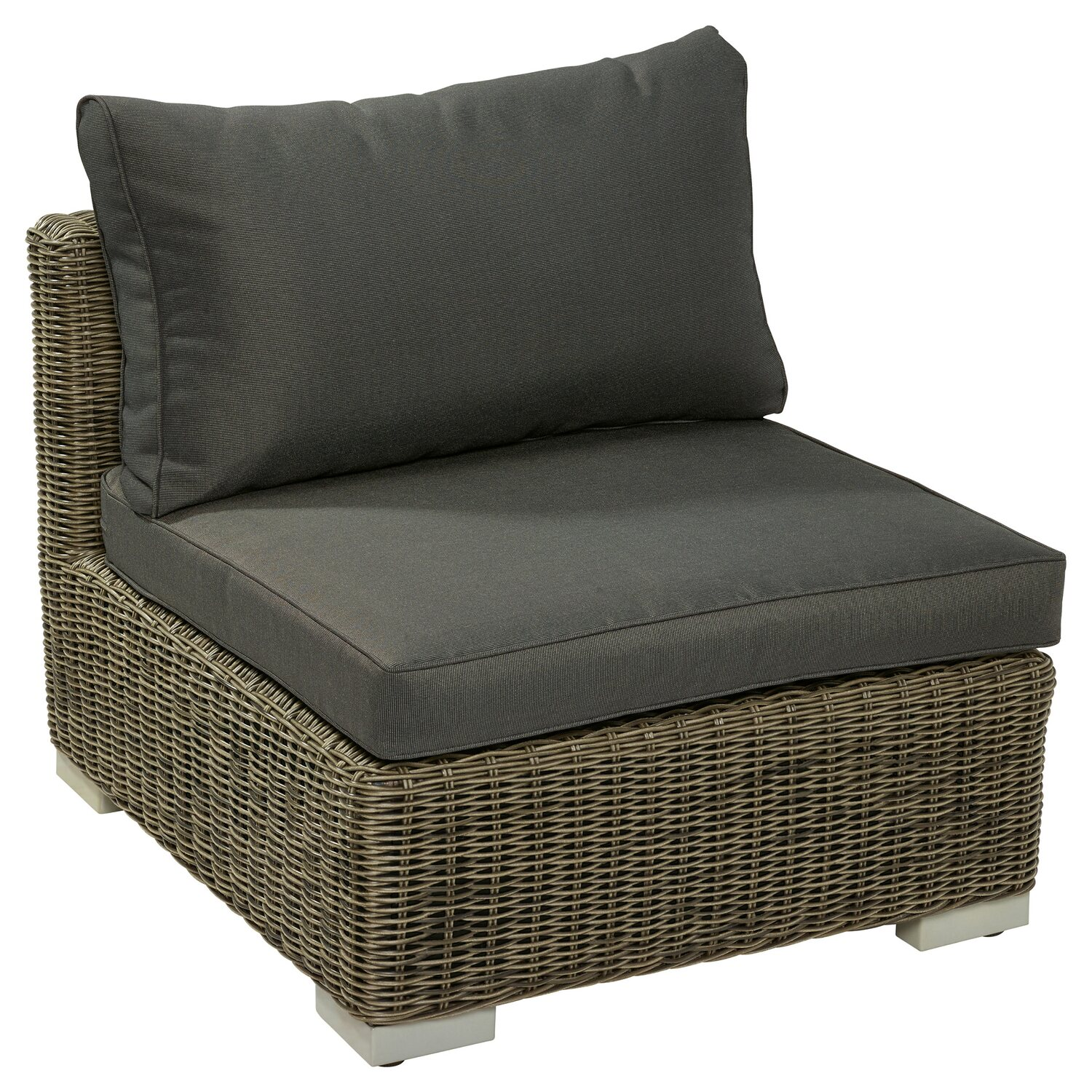 rattan sofa balkon. Black Bedroom Furniture Sets. Home Design Ideas