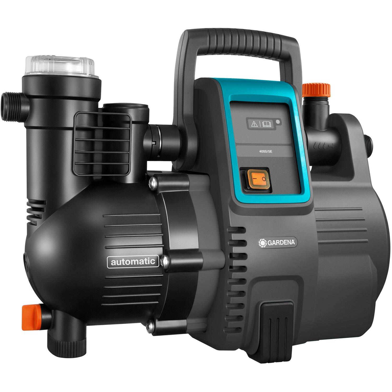 Lieblings Pumpen & Hauswasserwerke online kaufen bei OBI @CK_97