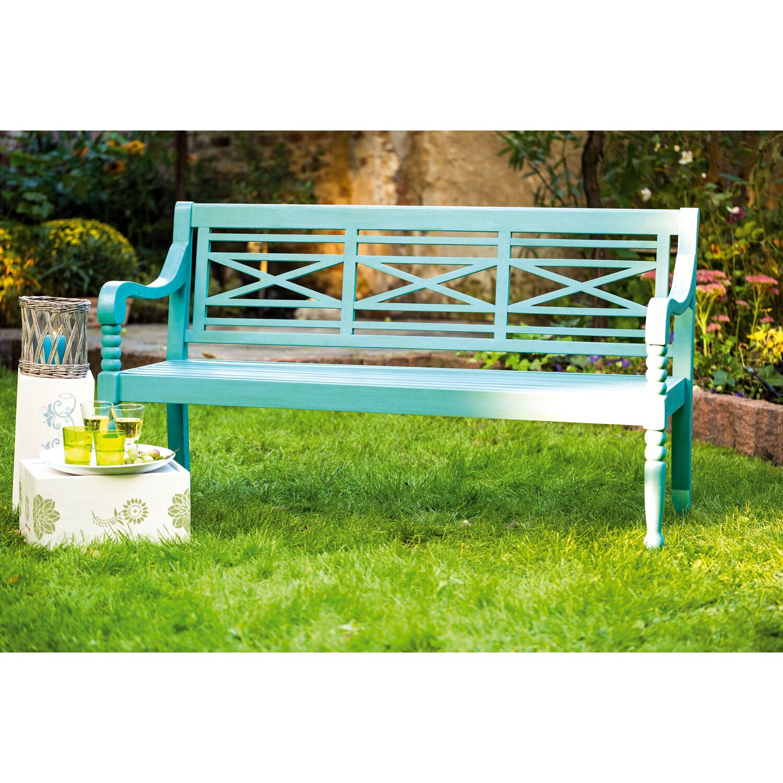 OBI Gartenbank Malone 3-Sitzer kaufen bei OBI