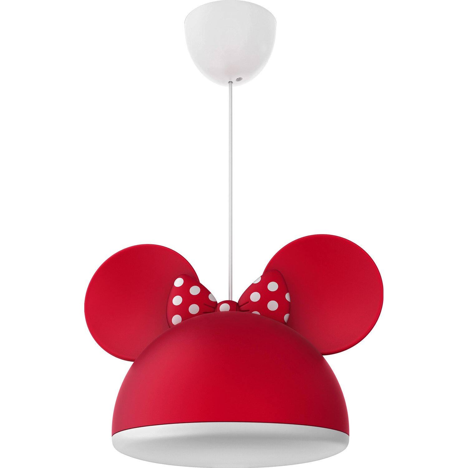 Philips Kinderleuchte Minnie Mouse EEK: E-A++