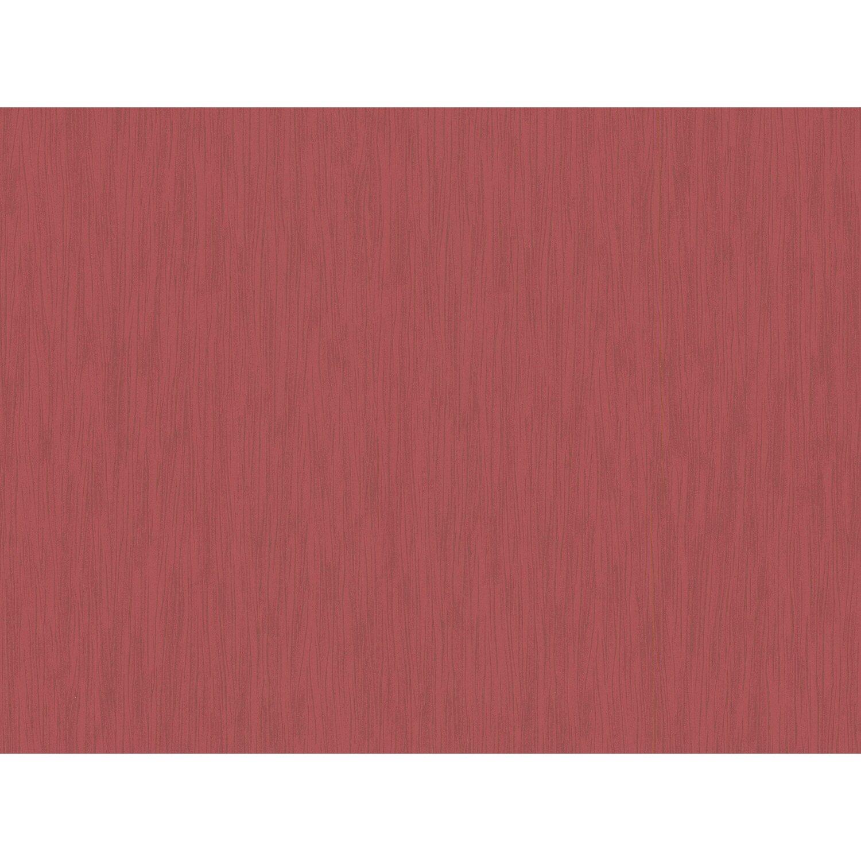 a s creation strukturprofiltapete uni rot kaufen bei obi. Black Bedroom Furniture Sets. Home Design Ideas