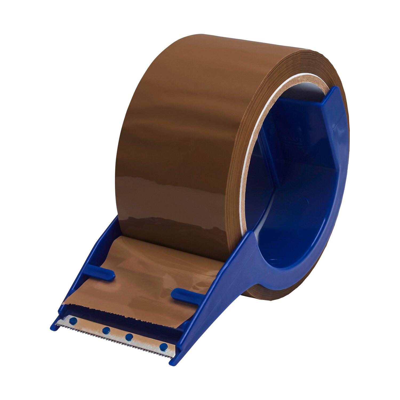 packband abroller inklusive braunem band kaufen bei obi. Black Bedroom Furniture Sets. Home Design Ideas