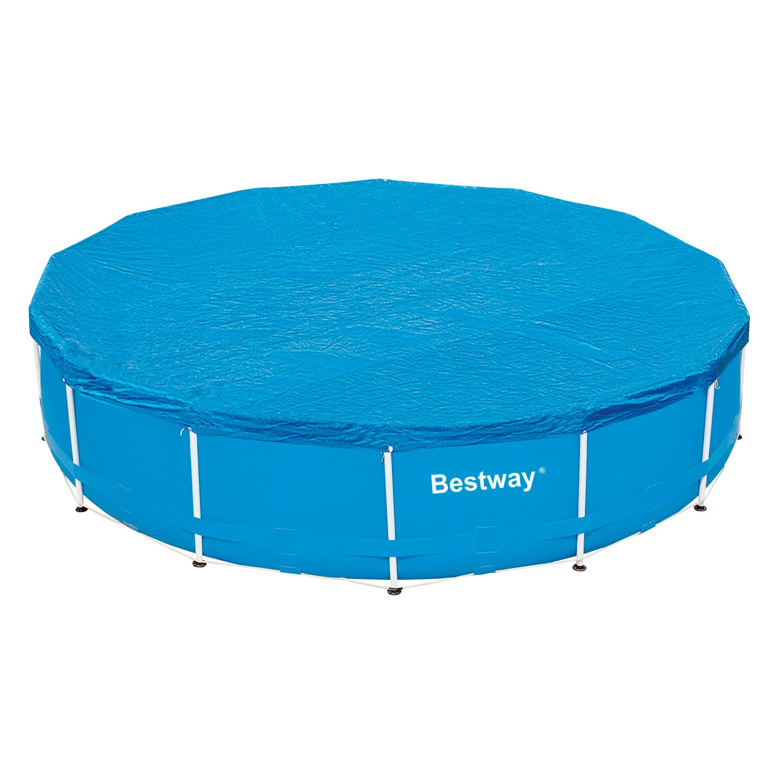 pool abdeckplane f r 457 cm stahlrahmen pools kaufen bei obi. Black Bedroom Furniture Sets. Home Design Ideas