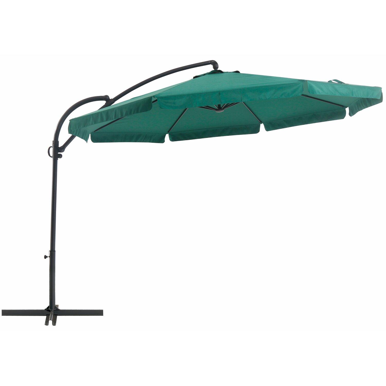 Sonnenschirm Rund Online Kaufen Bei Obi